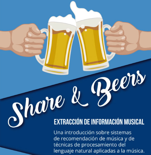 Share & Beers – Extracción de Información Musical