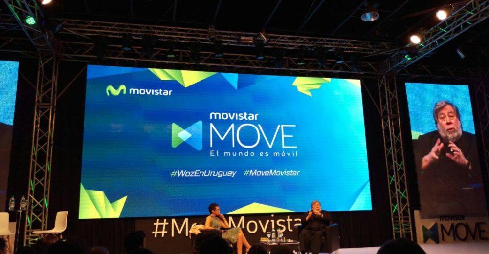 MOVE MOVISTAR